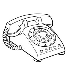Telephone.svg