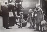 Children  evacuated during the Second World War inEngland